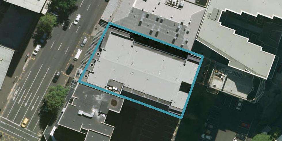 CARPARK 139/152 Hobson Street, Auckland Central, Auckland