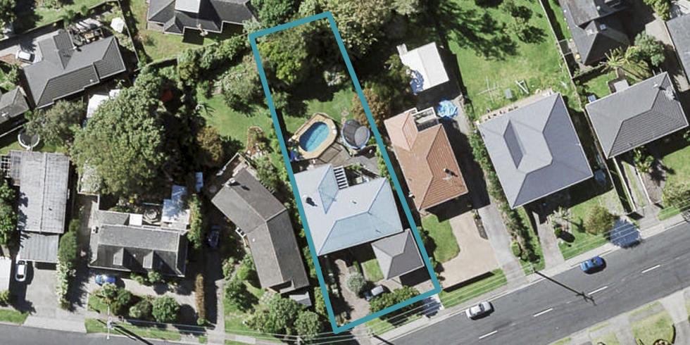 110 Sandspit Road, Shelly Park, Auckland