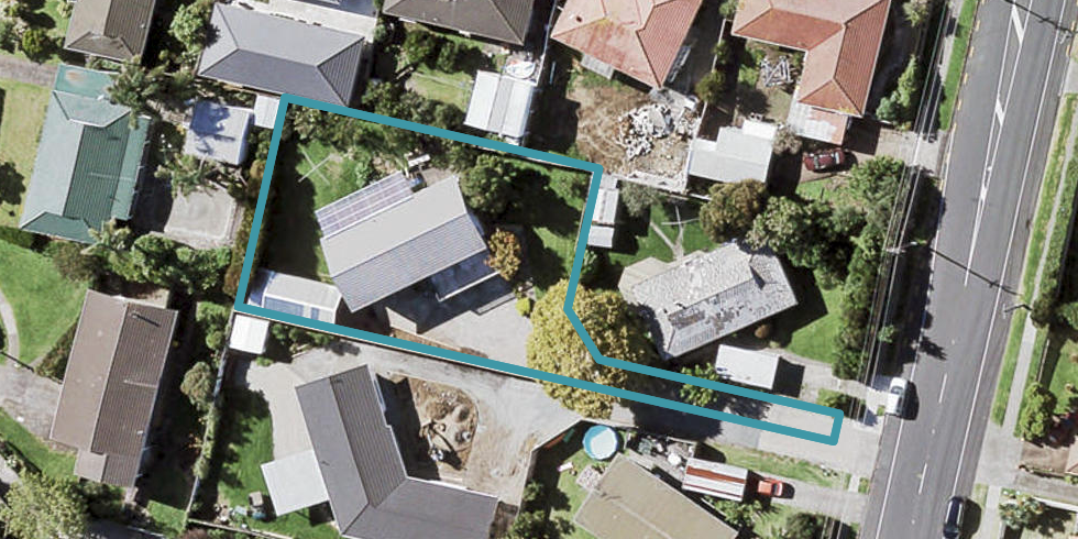 239 Bucklands Beach Road, Bucklands Beach, Auckland
