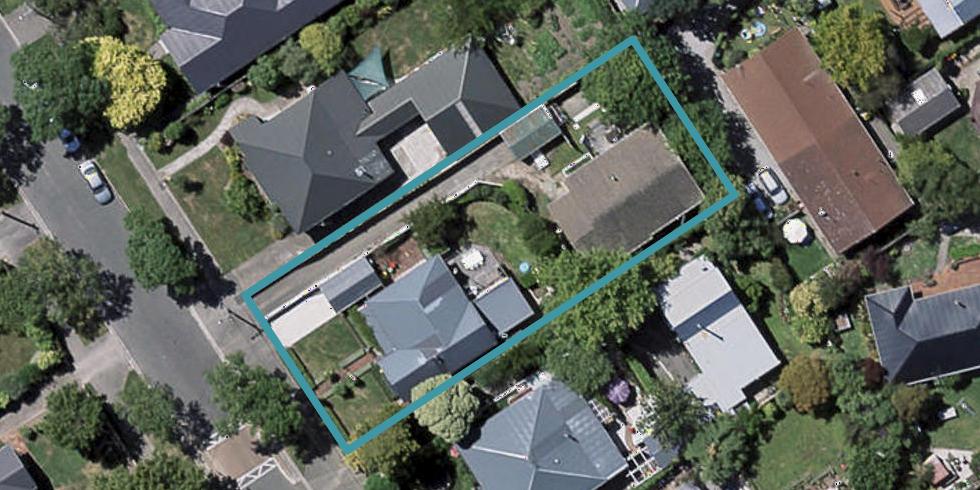 2/78 Francis Avenue, Mairehau, Christchurch