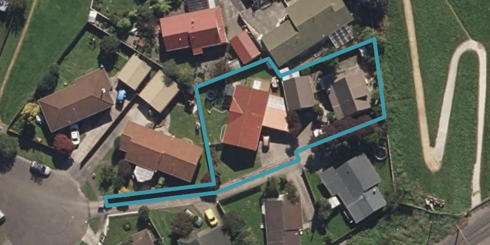 85 Geraldine Crescent, Cloverlea, Palmerston North