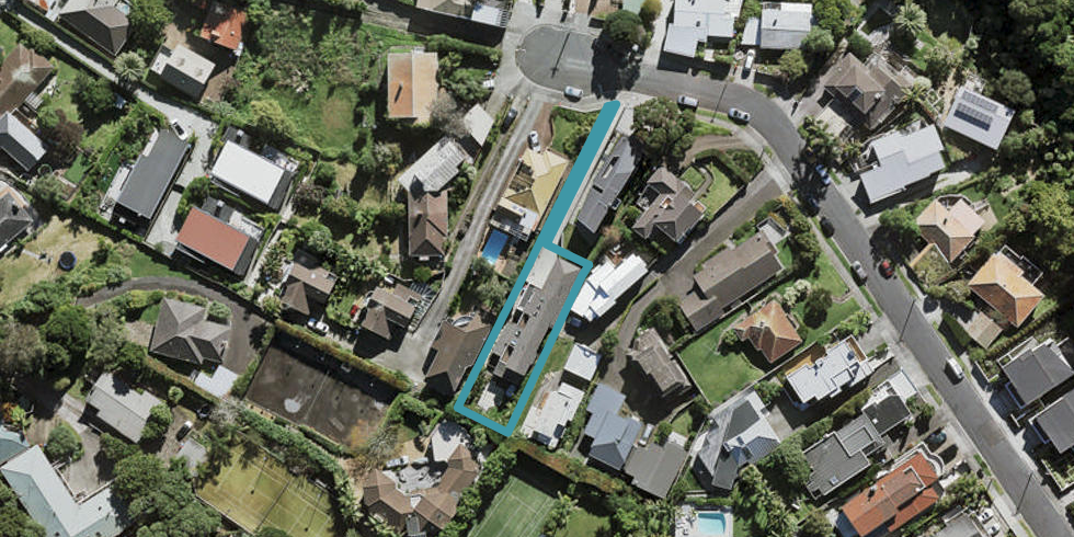 24A Wiles Avenue, Remuera, Auckland