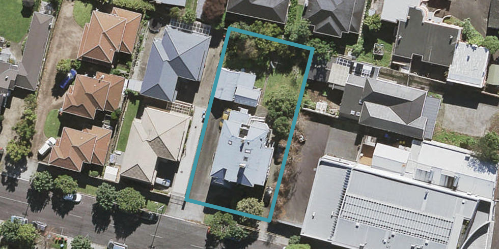 3 King George Avenue, Epsom, Auckland