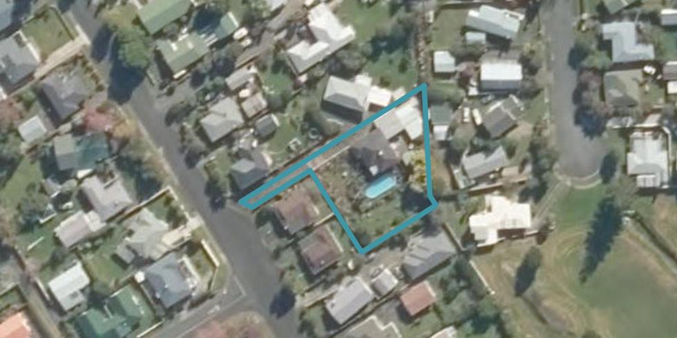 31 Hinau Street, Tikipunga, Whangarei
