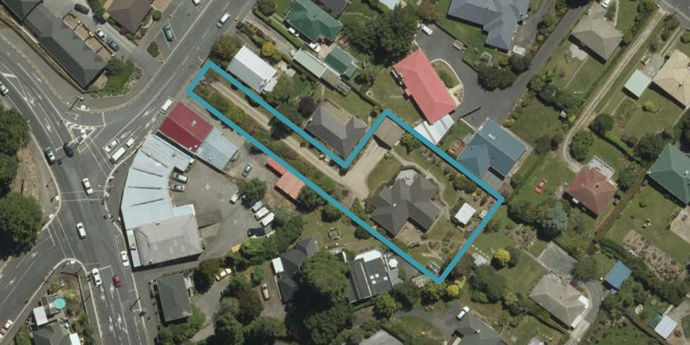 130 Helensburgh Road, Wakari, Dunedin