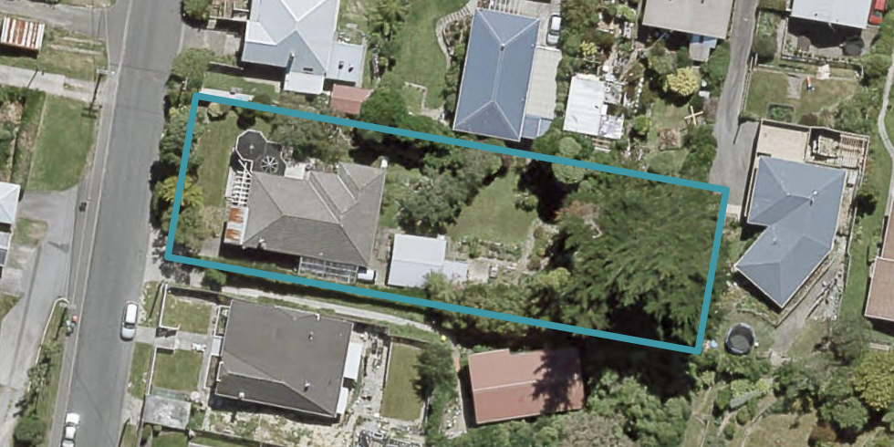 5 Chesterton Street, Johnsonville, Wellington