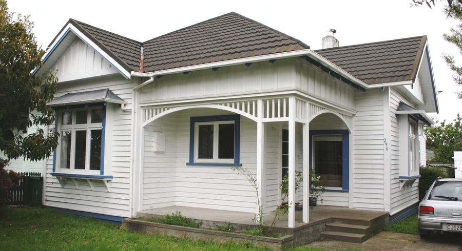 296 Ruahine Street, Terrace End, Palmerston North