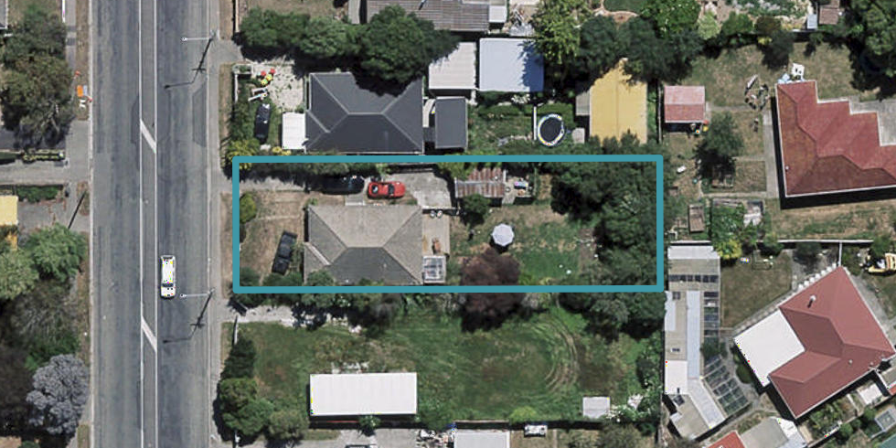 86 Kerrs Road, Avonside, Christchurch