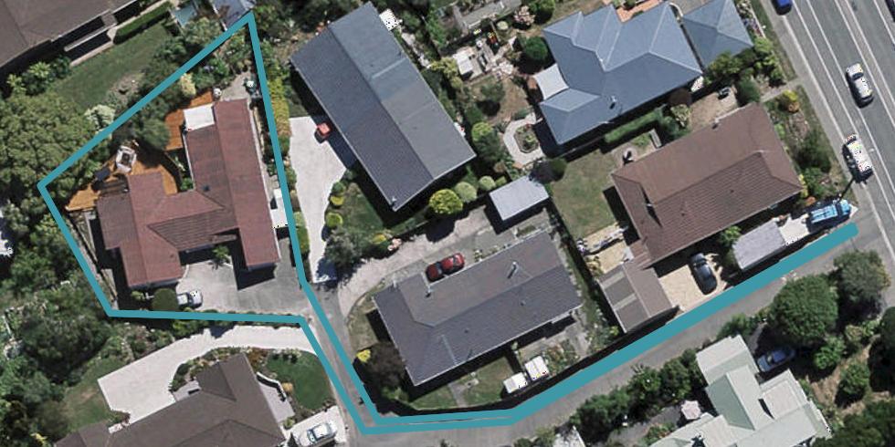 2/6 Hythe Lane, Saint Martins, Christchurch