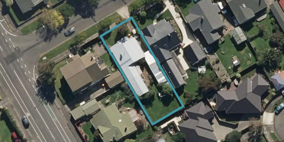 8 Argyle Avenue, Takaro, Palmerston North