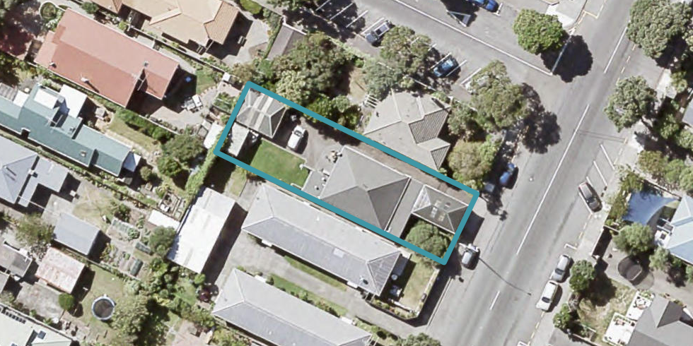 202 Muritai Road, Eastbourne, Lower Hutt