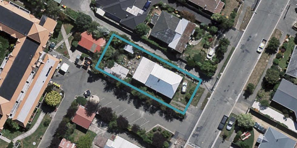 69 Randolph Street, Woolston, Christchurch