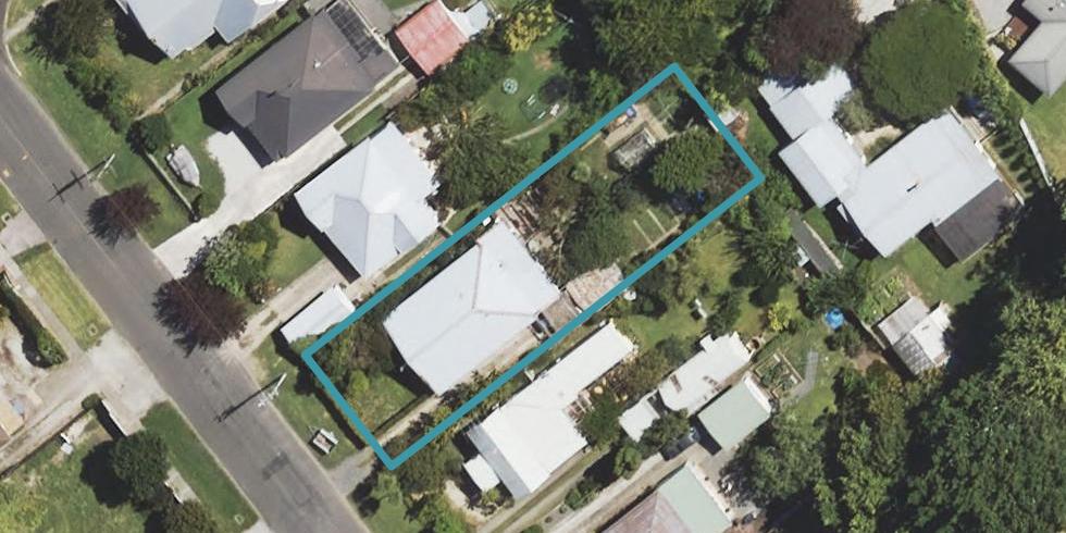 105 Russell Street, Whataupoko, Gisborne