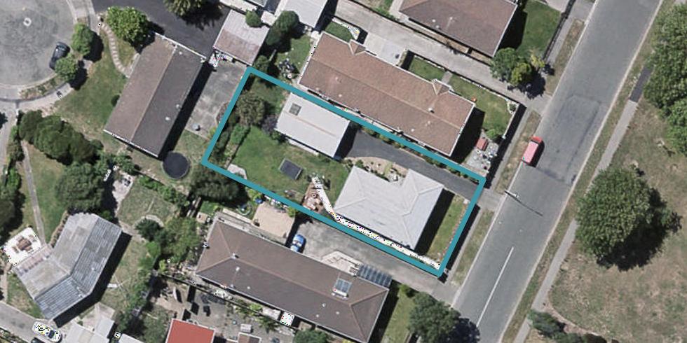 85 Cottonwood Street, Parklands, Christchurch