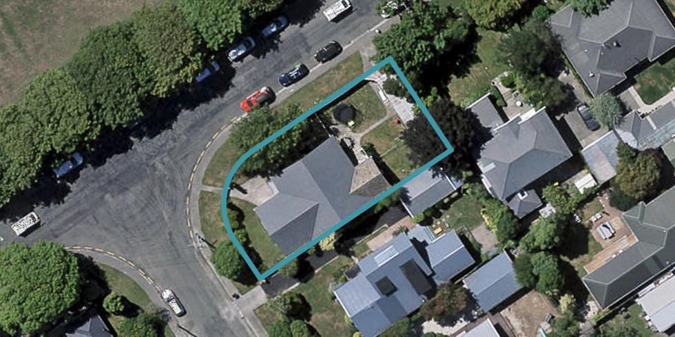 50 Jacobs Street, St Albans, Christchurch