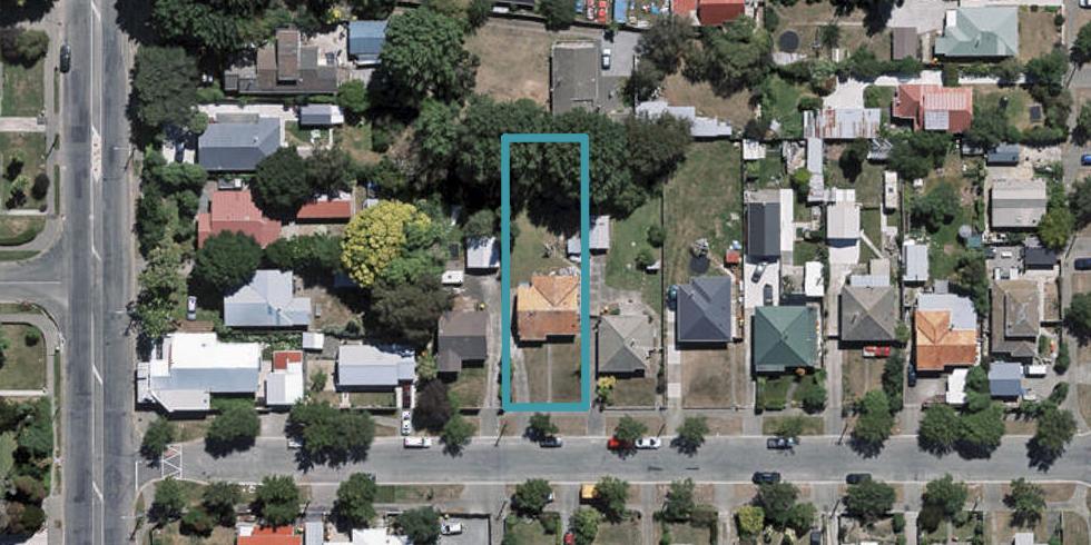 5 Pannell Avenue, Wainoni, Christchurch