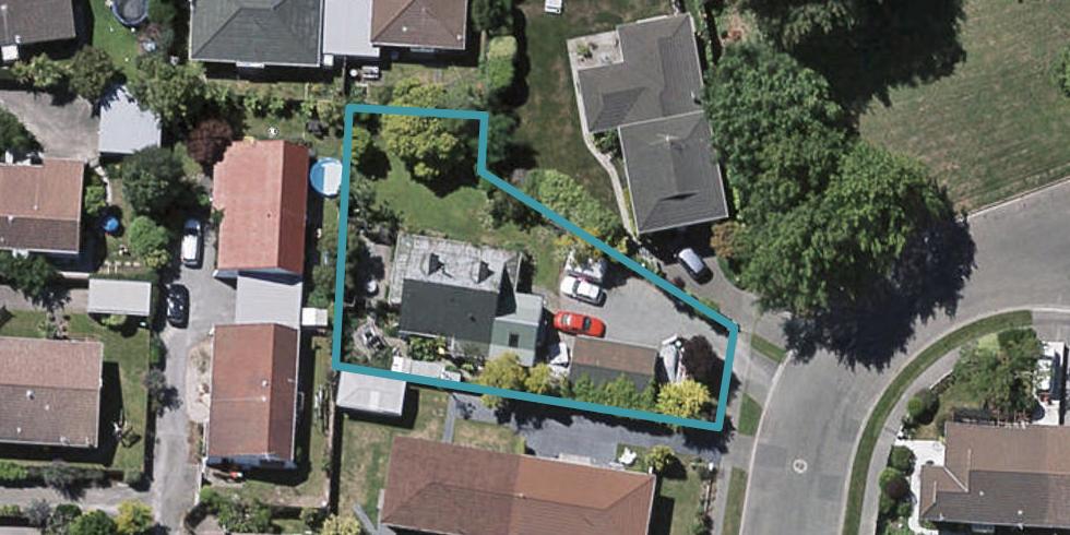 9 James Condon Place, Redwood, Christchurch