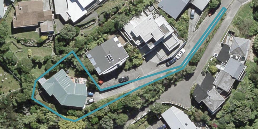 12 Elgin Way, Khandallah, Wellington