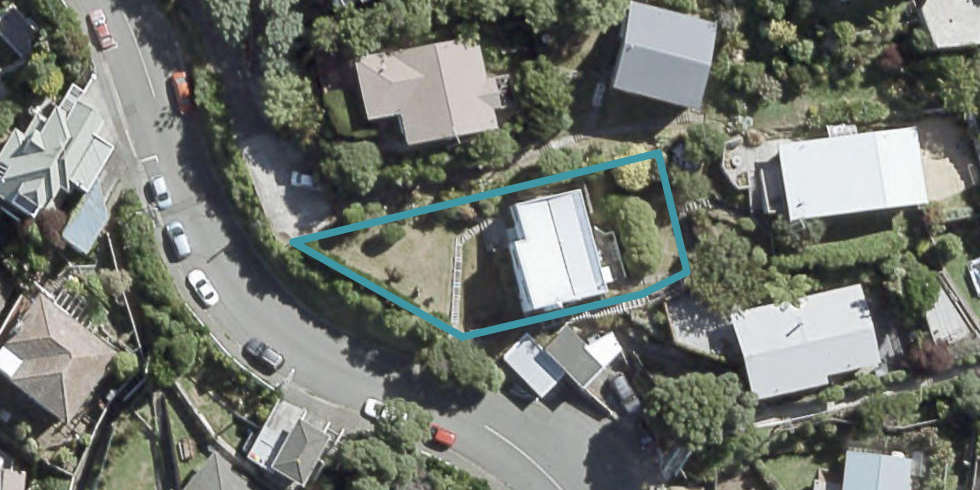 57 Townsend Road, Miramar, Wellington