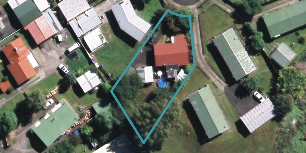 21 Euan Street, Mangakakahi, Rotorua