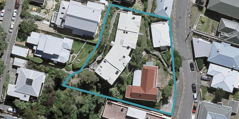 26 Clifton Terrace, Kelburn, Wellington