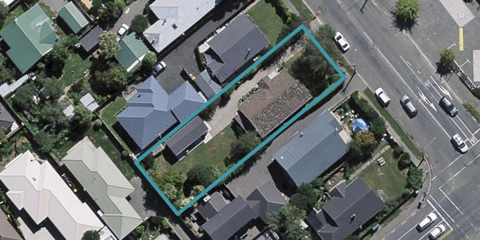 181 Selwyn Street, Spreydon, Christchurch