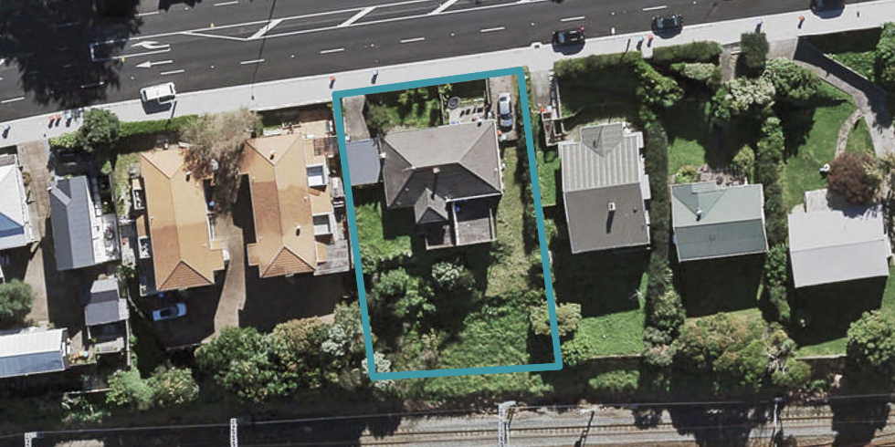 560B New North Road, Kingsland, Auckland