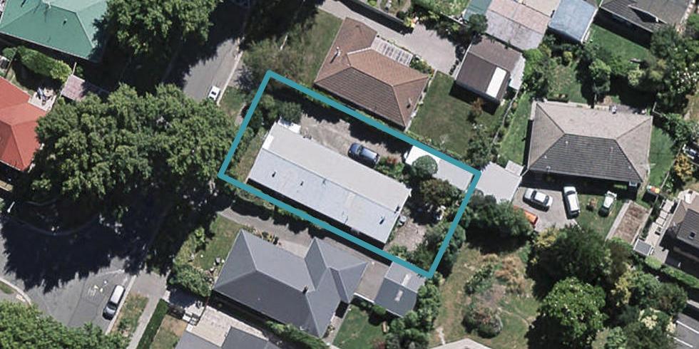 1/5 Holliss Avenue, Cashmere, Christchurch
