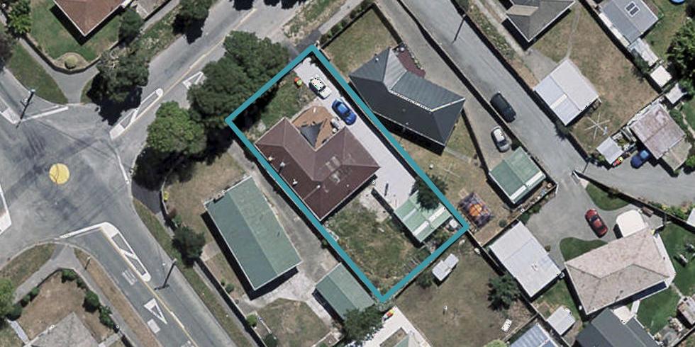 47 Carters Road, Aranui, Christchurch