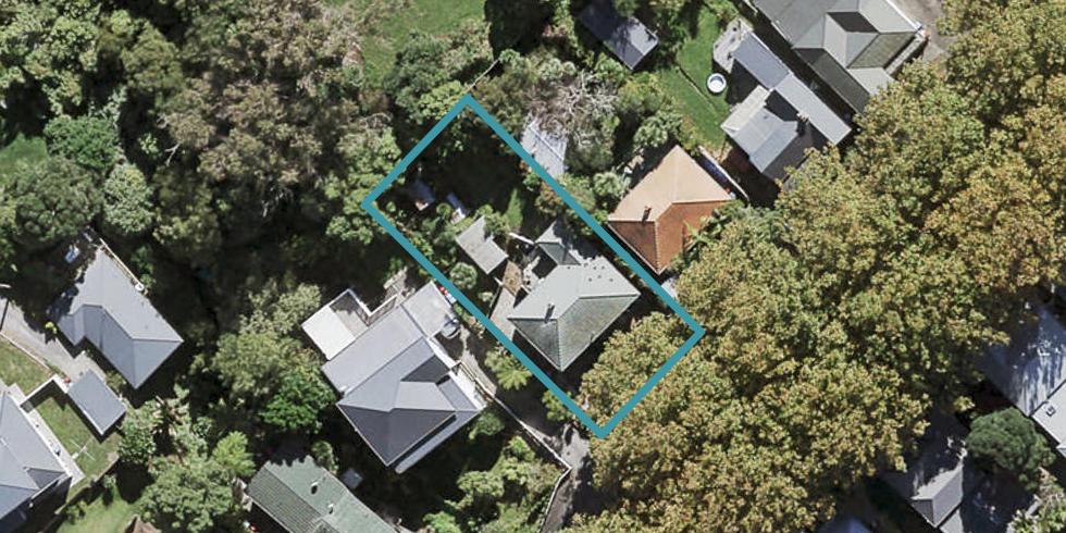 23 Francis Street, Grey Lynn, Auckland