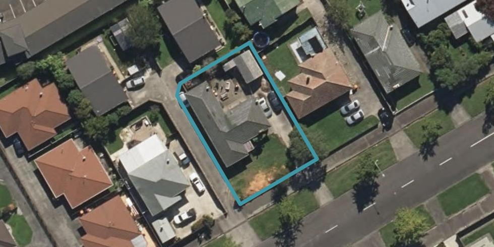 71 Church Street, Awapuni, Palmerston North