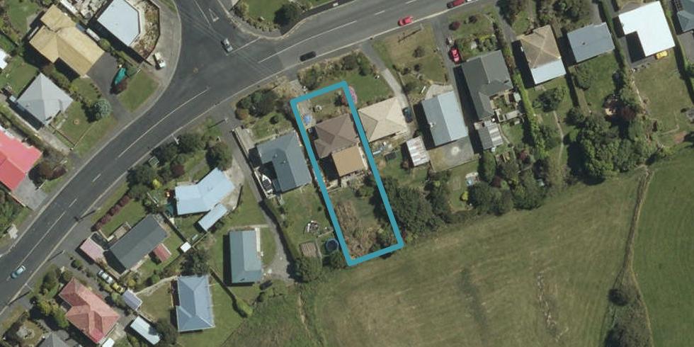292 Highcliff Road, Highcliff, Dunedin
