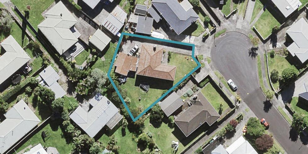 5 Denyer Place, New Lynn, Auckland