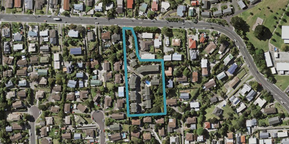18/69 Target Road, Totara Vale, Auckland