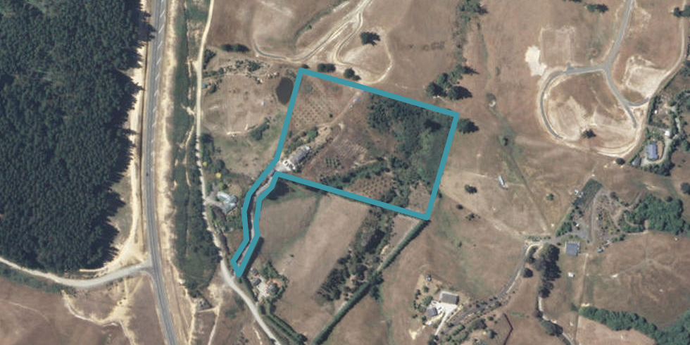 196 Stagecoach Road, Upper Moutere