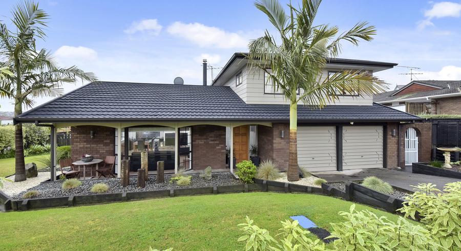 2/2 Fieldstone Court, Northpark, Auckland