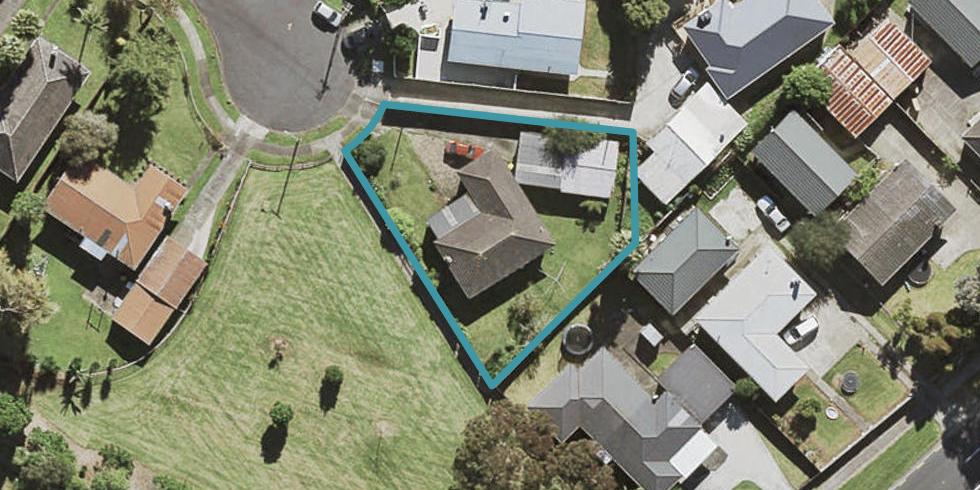 1 Steven Street, Mangere East, Auckland
