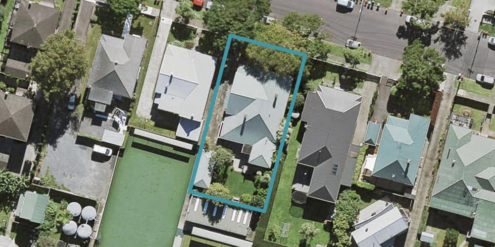 13 Herbert Road, Mount Eden, Auckland