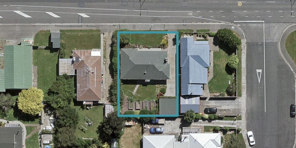 719 Tweed Street, Newfield, Invercargill