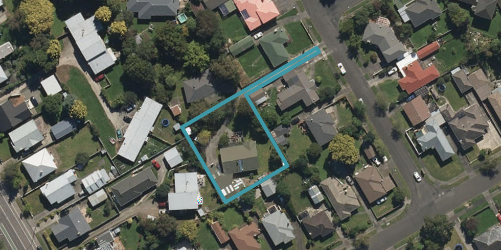 38 Richmond Avenue, Takaro, Palmerston North