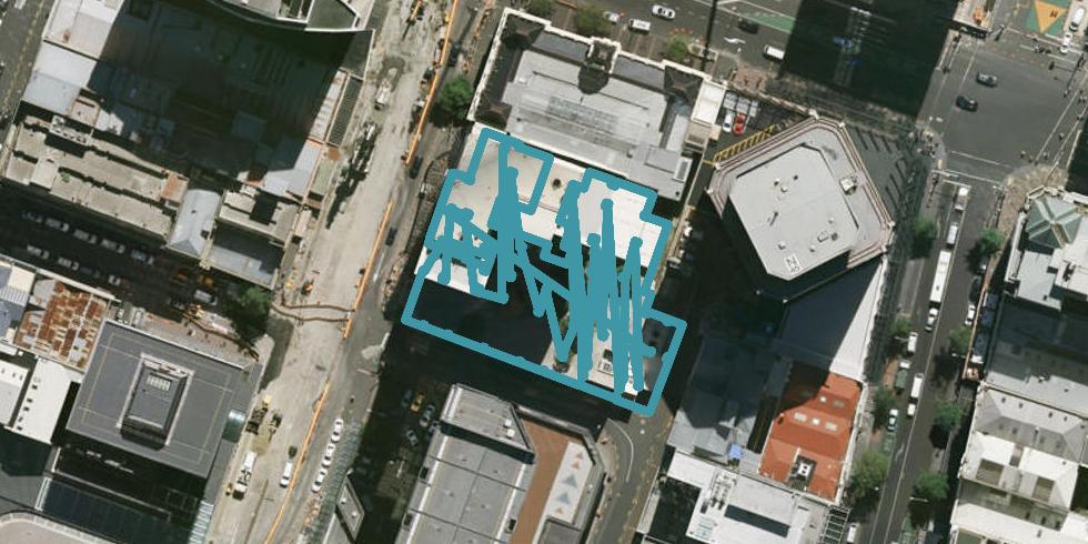 CARPARK BW/12 Albert Street, Auckland Central, Auckland