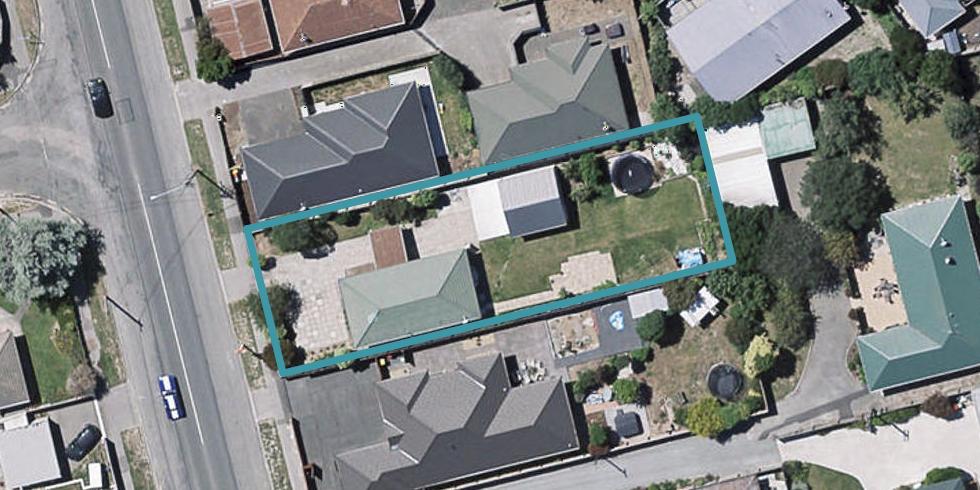 198 Burwood Road, Burwood, Christchurch