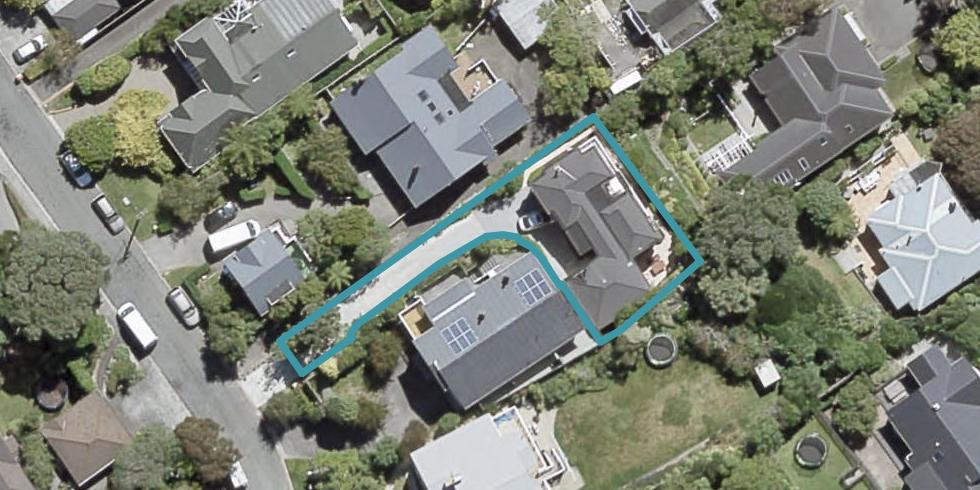 17 Lochiel Road, Khandallah, Wellington