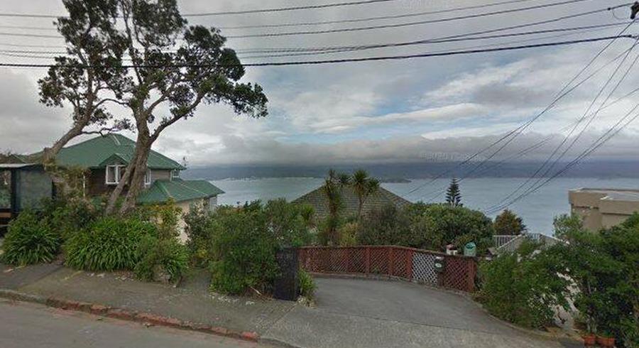 Photo Of 90 Homebush Road Khandallah Wellington