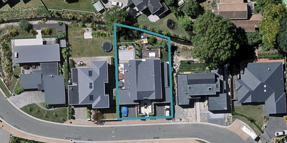 7 Nightingale Place, Papanui, Christchurch