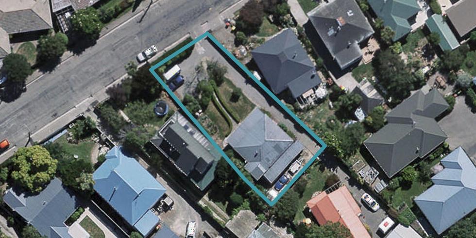 1/15 Reeves Road, Opawa, Christchurch