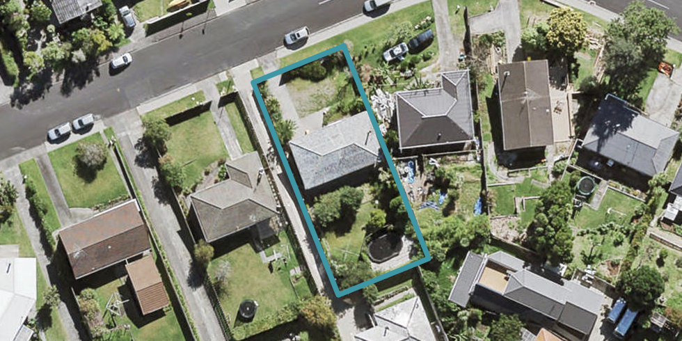 26 Stott Avenue, Birkdale, Auckland