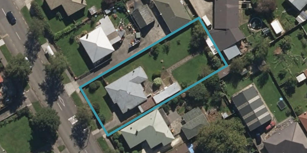 15 Botanical Road, Takaro, Palmerston North