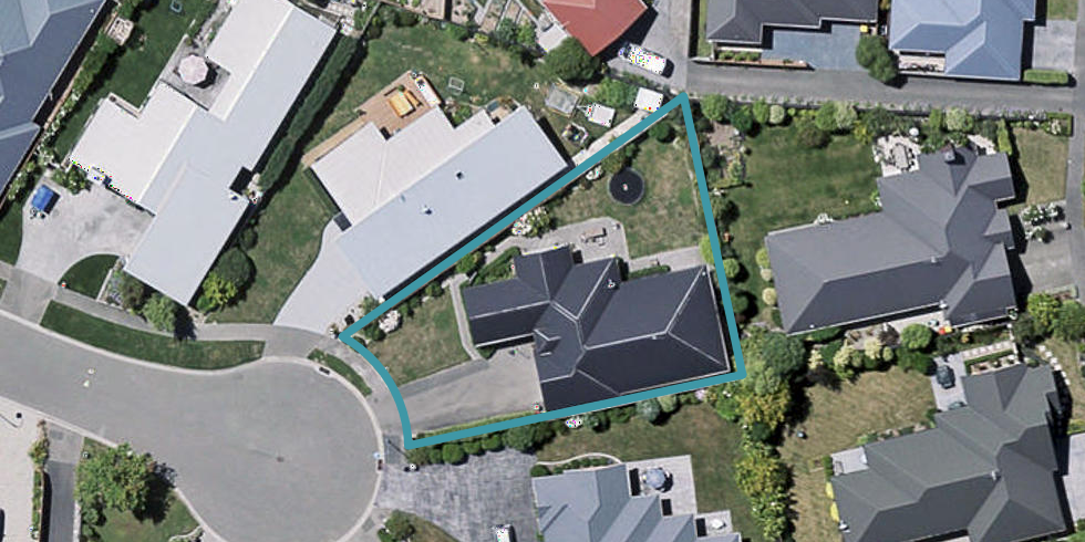 9 Springside Place, Redwood, Christchurch