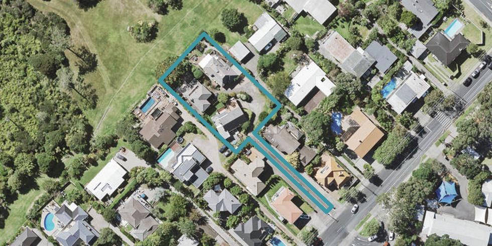 1/90 Aberdeen Road, Campbells Bay, Auckland